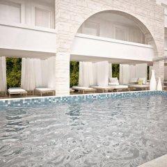 Отель More Meni Residence Греция, Калимнос - отзывы, цены и фото номеров - забронировать отель More Meni Residence онлайн бассейн