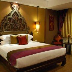Отель Siralanna Phuket комната для гостей фото 3