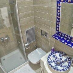 iskele hotel ванная фото 2