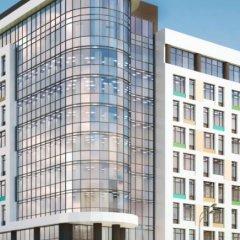 Гостиница Апарт-Отель Парк Сити в Красноярске отзывы, цены и фото номеров - забронировать гостиницу Апарт-Отель Парк Сити онлайн Красноярск