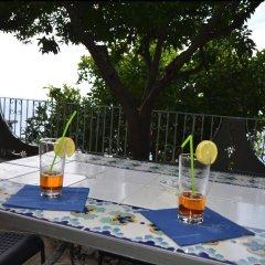 Отель House Cielo blu Конка деи Марини бассейн