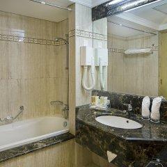 City Seasons Hotel Dubai ванная фото 2