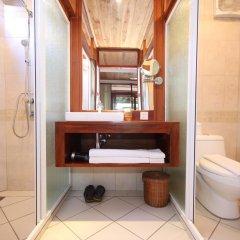 Sala Prabang Hotel ванная