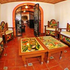 Отель Casa Margaritas Мексика, Креэль - 1 отзыв об отеле, цены и фото номеров - забронировать отель Casa Margaritas онлайн детские мероприятия