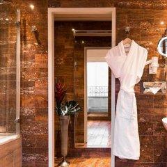 Отель Bristol Berlin Германия, Берлин - 8 отзывов об отеле, цены и фото номеров - забронировать отель Bristol Berlin онлайн ванная фото 2