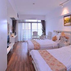 Отель Nomo Times International YOU Apartment Китай, Гуанчжоу - отзывы, цены и фото номеров - забронировать отель Nomo Times International YOU Apartment онлайн комната для гостей