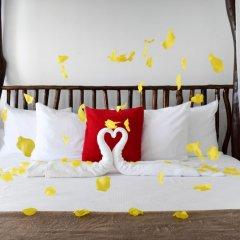 Отель Kaz Kreol Beach Lodge & Wellness Retreat удобства в номере
