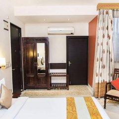 Mantra Amaltas Hotel комната для гостей фото 5