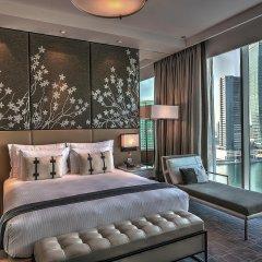 Steigenberger Hotel Business Bay, Dubai комната для гостей фото 14