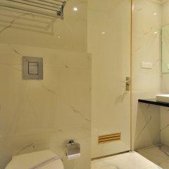 Hotel Aman Continental in New Delhi, India from 30$, photos, reviews - zenhotels.com bathroom