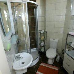Olympias Court Residence Турция, Белек - отзывы, цены и фото номеров - забронировать отель Olympias Court Residence онлайн ванная