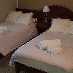Hotel Chateau Сен-Кристоф комната для гостей фото 4