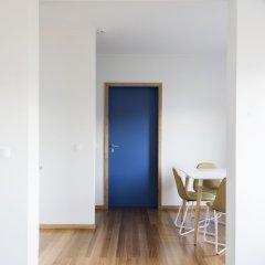 Отель Lofts Azul Pastel интерьер отеля фото 3