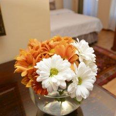 Отель BETSYS Тбилиси ванная