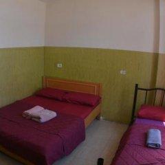 Palm Hostel Израиль, Иерусалим - отзывы, цены и фото номеров - забронировать отель Palm Hostel онлайн комната для гостей фото 3