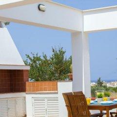 Отель Protaras Views Villa Кипр, Протарас - отзывы, цены и фото номеров - забронировать отель Protaras Views Villa онлайн балкон