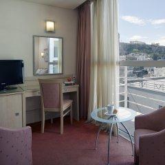 Отель Best Western Amazon Hotel Греция, Афины - 3 отзыва об отеле, цены и фото номеров - забронировать отель Best Western Amazon Hotel онлайн удобства в номере