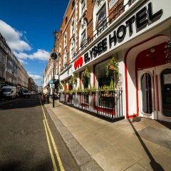 Отель Elysee Hotel Великобритания, Лондон - отзывы, цены и фото номеров - забронировать отель Elysee Hotel онлайн фото 2