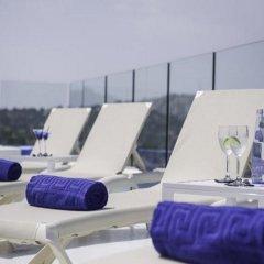Sentido Punta del Mar Hotel & Spa - Только для взрослых бассейн фото 3
