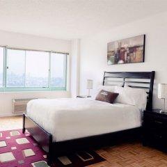Отель Sky City at Riverfront South США, Джерси - отзывы, цены и фото номеров - забронировать отель Sky City at Riverfront South онлайн комната для гостей фото 4