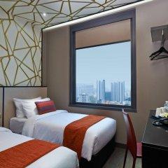 Hotel Boss Сингапур комната для гостей фото 5