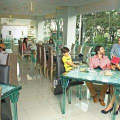 Отель Vista Hermosa Мексика, Гвадалахара - отзывы, цены и фото номеров - забронировать отель Vista Hermosa онлайн питание