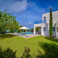 Отель Вилла Azzurro Luxury Holiday фото 5