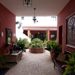 Отель Sindhura Испания, Вехер-де-ла-Фронтера - отзывы, цены и фото номеров - забронировать отель Sindhura онлайн