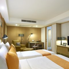 Отель Amari Residences Bangkok комната для гостей фото 2