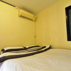 Отель Mangosteen Bangkok Sukhumvit Бангкок комната для гостей фото 3