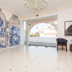 Отель Don Tenorio Aparthotel сауна