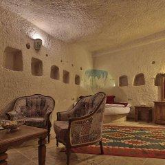 Vezir Cave Suites Турция, Гёреме - 1 отзыв об отеле, цены и фото номеров - забронировать отель Vezir Cave Suites онлайн сауна