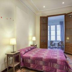 Отель Hostal Paraiso Испания, Барселона - 7 отзывов об отеле, цены и фото номеров - забронировать отель Hostal Paraiso онлайн комната для гостей фото 4