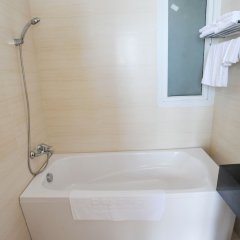Отель DENDRO Нячанг ванная фото 2