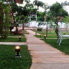 Отель Gamodh Citadel Resort Анурадхапура фото 9