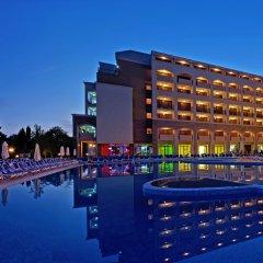Sol Nessebar Bay Hotel - Все включено бассейн фото 2