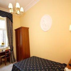 Отель Caroline Suite Италия, Рим - отзывы, цены и фото номеров - забронировать отель Caroline Suite онлайн комната для гостей фото 5