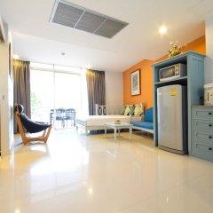 Отель Chomview Residence в номере