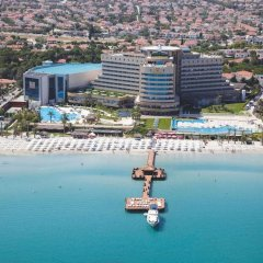 Sheraton Cesme Hotel, Resort & Spa Чешме фото 5