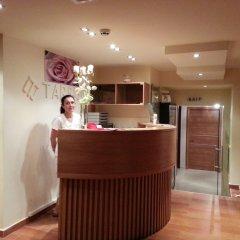 Отель Menada Tarsis Apartments Болгария, Солнечный берег - отзывы, цены и фото номеров - забронировать отель Menada Tarsis Apartments онлайн интерьер отеля