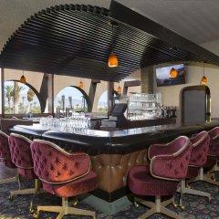 Отель Borrego Springs Resort and Spa гостиничный бар