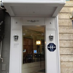 Hotel de Prony фото 10