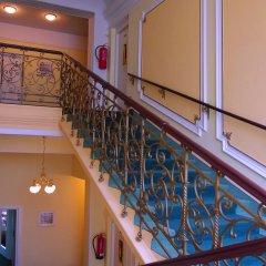 Отель Ester интерьер отеля фото 2