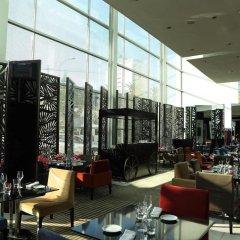 Отель Sofitel Casablanca Tour Blanche Марокко, Касабланка - отзывы, цены и фото номеров - забронировать отель Sofitel Casablanca Tour Blanche онлайн фитнесс-зал фото 2