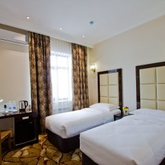 Отель Гарден Отель Кыргызстан, Бишкек - отзывы, цены и фото номеров - забронировать отель Гарден Отель онлайн комната для гостей фото 2