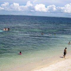Отель La Mirada Residences Филиппины, Лапу-Лапу - отзывы, цены и фото номеров - забронировать отель La Mirada Residences онлайн пляж фото 2