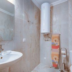 Отель Artur VIP Residence Club ванная фото 2