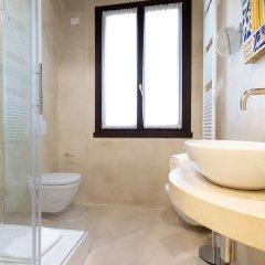 Отель Granda Sweet Suites Италия, Венеция - отзывы, цены и фото номеров - забронировать отель Granda Sweet Suites онлайн ванная