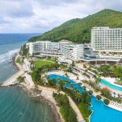 JW Marriott Hotel Sanya Dadonghai Bay бассейн фото 2