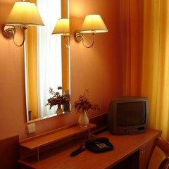 Hotel Aladin удобства в номере фото 3